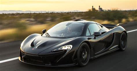 Made-to-order McLaren: When a standard $1M car won't do