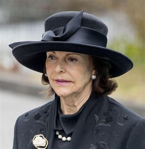 Königin Silvia trauert um ihren toten Bruder | Neuigkeiten ...