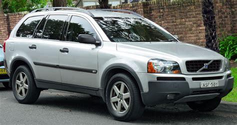2006 Volvo Xc90 Photos, Informations, Articles