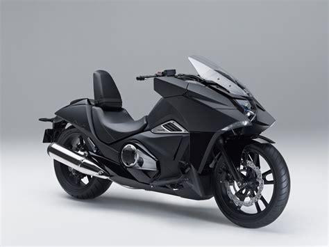 Honda Goes Full-blown Anime With Its Latest Bonkers Bike