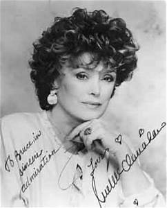 Rue McClanahan | Celebrities lists.