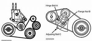 2006 Kia Sedona Belt Diagram