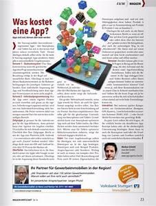 Was Kostet Eine Dachgaube : app kosten app agentur ~ Lizthompson.info Haus und Dekorationen