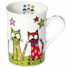i39m a caticorn 3253ml tasse licorne animal drole chat With peinture d une maison 10 peinture ceramique sur tasse 224 cafe
