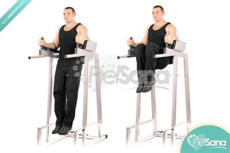 abs chair knee raises chair knee raise