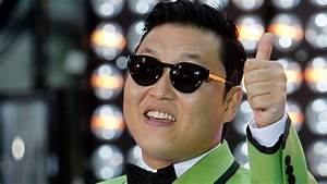 YouTube names PSY's 'Gangnam Style' video of the year in ...