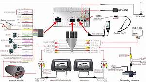 Wiring Diagram For Citroen Xsara Picasso Radio