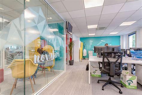 les bureaux deco bureau les plus beaux bureaux d 39 entreprises