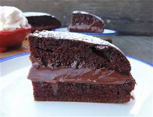 CONCY'S NUTELLA CAKE – Planet Mars