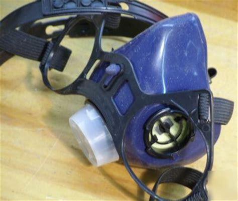 wilson  respirator face masks cartridges