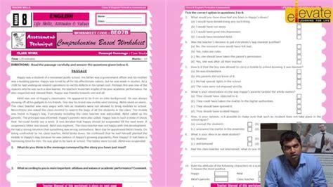 grammar worksheets for grade 10 cbse homeshealth