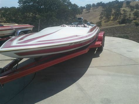 Centurion Jet Boats by Centurion Jet Boat 1982 For Sale For 1 500 Boats From