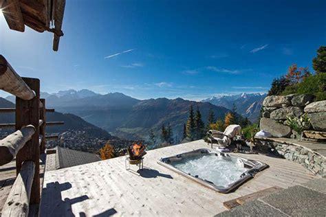 Magnificent Chalet Trois Couronnes in Switzerland