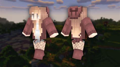 cute minecraft skins  links rock paper shotgun