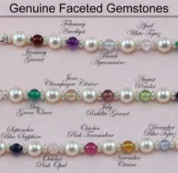 mothers day rings with birthstones beadifulbaby birthstone gemstones