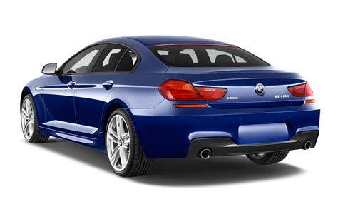 2017 Bmw 6-series Reviews And Rating