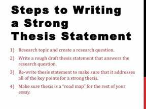 Write A Thesis Sentence  Write Good Introduction Paragraph  Possible Thesis For Medicine