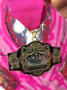 2017 San Antonio Fiesta Medals