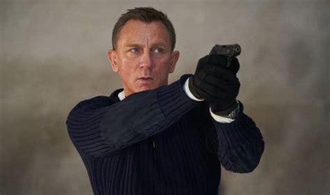 James Bond cast: Is Regé-Jean Page the new Bond? | Films ...