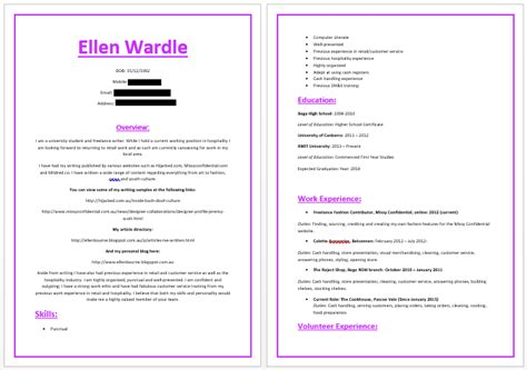 I Need To Update My Resume by Bourne How To Write A Resume Cover Letter