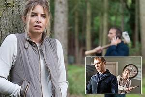 Emmerdale's Charity back from the dead as she fights back ...