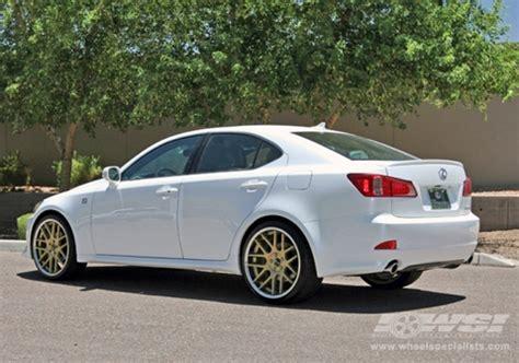 Custom Painted Wheels For Lexus  Giovanna Luxury Wheels