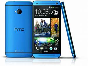 Htc One 4g Lte M7 Verizon Smartphone 32gb Blue 821793034917