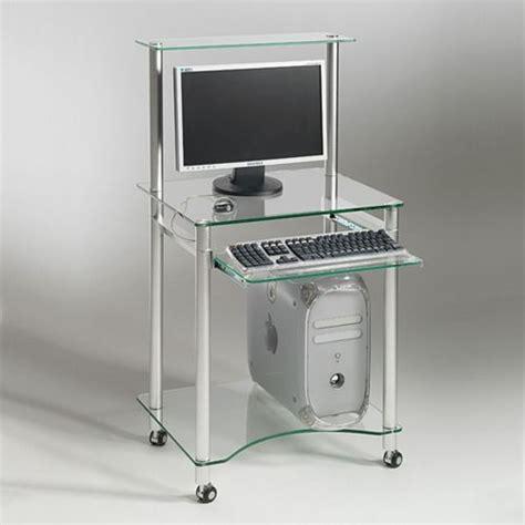 petit bureau pour ordinateur portable bureau pour ordinateur portable et imprimante lepolyglotte