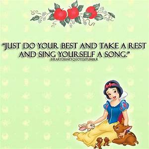 Snow White Funny Quotes. QuotesGram