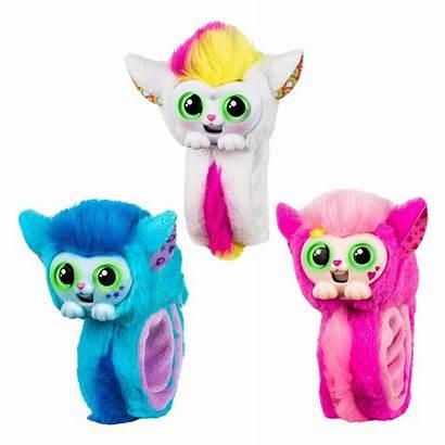Pets Wrapples S1 Assortment Toys Dragon Surprise