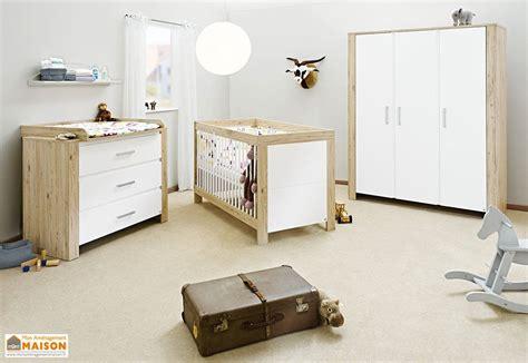 chambre bebe evolutive chambre pour bébé et enfant evolutive candeo pinolino