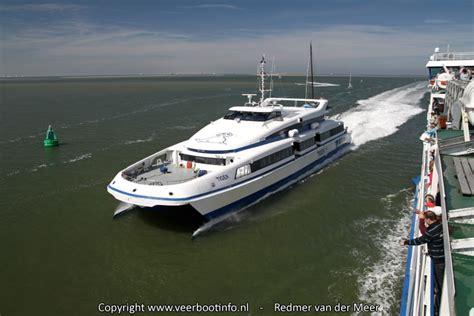 Boot Ameland Vlieland by Veerboot Harlingen Terschelling 171 Veerbootinfo Nl