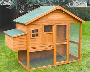 Plan Poulailler 5 Poules : quel poulailler pour 3 poules poulailler ~ Premium-room.com Idées de Décoration