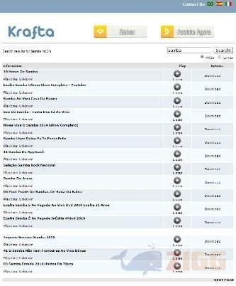 Bienvenida a ⭐ my free mp3 descargas de música. Baixar Gratis Musica Krafta
