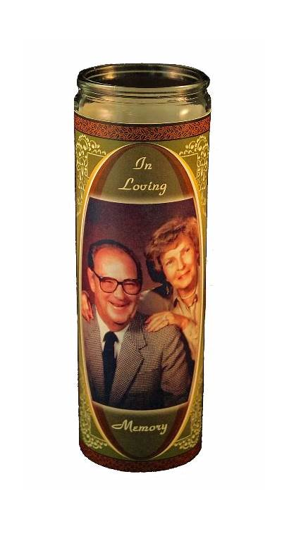 Candles Eternal Lite Personalized Flameless