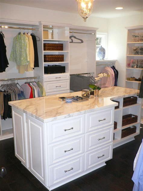 master closet traditional closet   dave