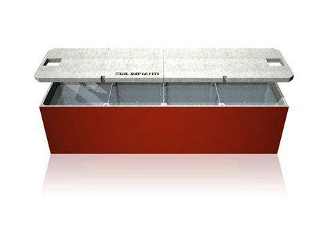 Vasche Cemento vasca prefabbricata in cemento