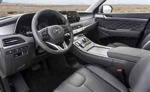 2020 Hyundai Palisade Build And Price by Look 2020 Hyundai Palisade Preview Ny Daily News