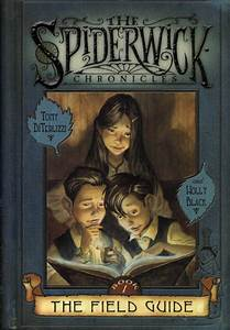 Reading For Sanity : A Book Review Blog: The Spiderwick ...