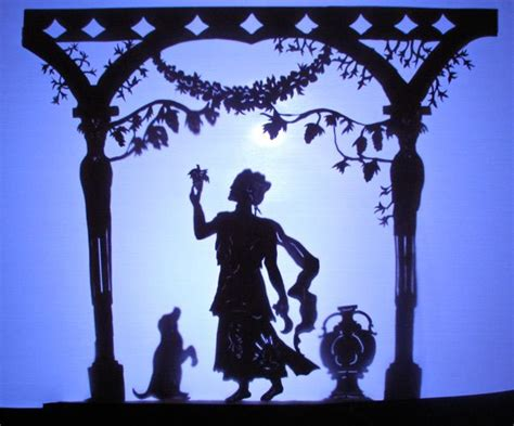 shadow puppet theatre set search shadow theatre