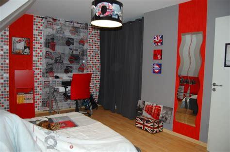 Idée Deco Chambre Londres