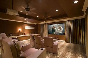 Media Home Cinema : how to choose a projection screen digital trends ~ Markanthonyermac.com Haus und Dekorationen