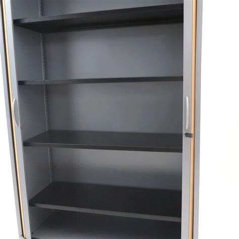 armoire 224 rideaux finition hetre