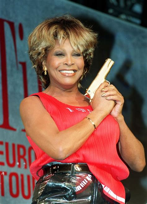 She rose to fame in the early 1960s alongside her partner, ike turner. Stars pay tribute as Tina Turner celebrates 80th birthday ...