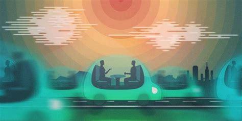 Le Futur De La Voiture Autonome Forbes France | Voiture autonome, Voiture, Gadget