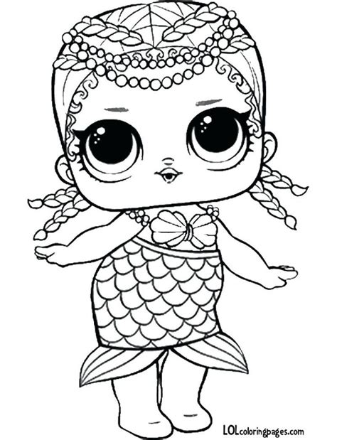Lol Coloring Book Pages Printable Coloring Pages To