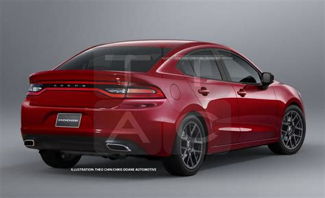 In contrary this one will be weird if it is used in the big city situation where there must be another way of getting the impression through the car. 2020 Dodge Dart