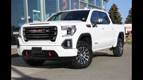 2019 For Sale by 2019 Gmc 1500 At4 For Sale At Zimmer Wheaton In
