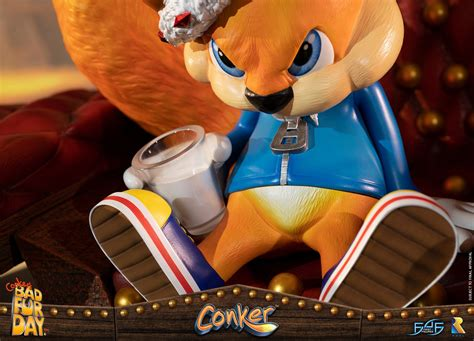 conker conkers bad fur day conker standard edition products