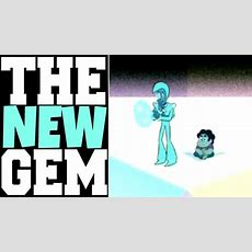 Moonstone, Peridot, Or Turquoise?! Wanted, New Gem! Who Is It? [steven Universe Theory